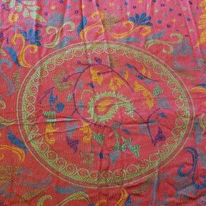 Accessories - Handmade Scarf From India